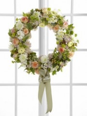 Sweet Celebration Wreath