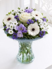 New baby flowers expert florists perth perth flowers new baby boy perfect gift negle Gallery